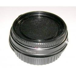 Adaptador Minolta MD para Canon EOS