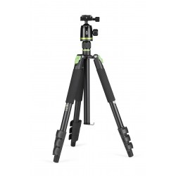 Genesis ABT Kit Professional Tripod and head