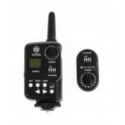 Kit Disparador inalámbrico Navigator (transmisor y receptor)