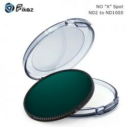 Filtro Fikaz ND2-1000  diametro 72mm