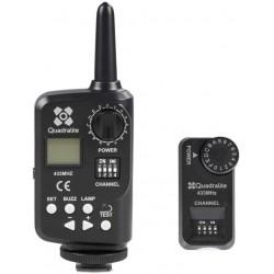 Kit Disparador inalámbrico Stroboss Navigator (transmisor y receptor)