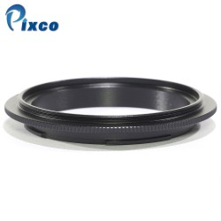 Reverse ring for 58mm lens to Nikon/Z