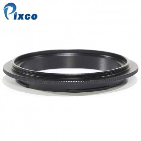 Reverse ring for 58mm lens to Nikon/Z