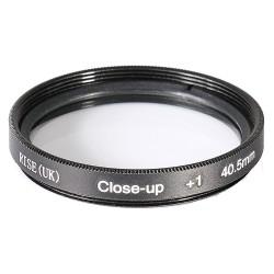 Lente de aproximación 40.5mm (+1)