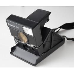 Polaroid 690 Instant Film Camera