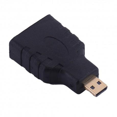 HDMI converter to Micro HDMI