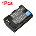 Compatible battery  Canon LP-E6