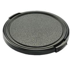 Front cap for 52mm lenses