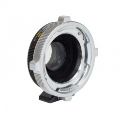 Speed Booster  Ultra Metabones T de Arri -PL a BMPCC4K  Cine