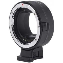 Adaptador inteligente AF de objetivos Canon-EF a Nikon Z