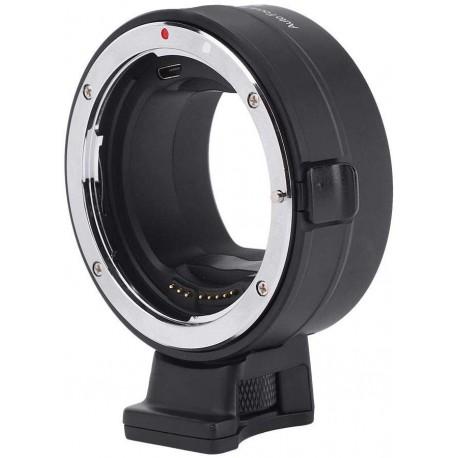 Commlite Smart AF EF / Nikon Z Adapter