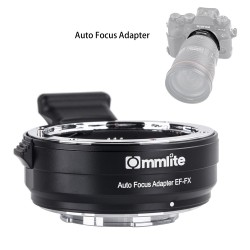 Commlite Smart AF EF / FX Adapter