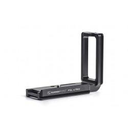 Sunwayfoto PSL-α7RIII Schnellwechselplatte Schnellkupplungsplatte für Sony A7RIII A9