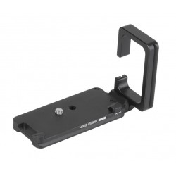Genesis Base PLL-77D  L type bracket specific for Canon 77D