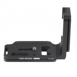 Genesis Base PLL-70D  L type bracket specific for Canon 80D