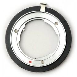 Adaptador Vitessa-T para Canon EOS