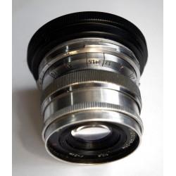 Objetivo Industar 26M 2,8 5cm para Sony-E