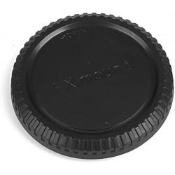 Fuji X Pro rear lens cap