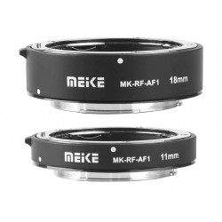 AF extension tubes for EOS-R