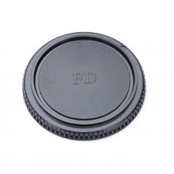 Canon FD body cap