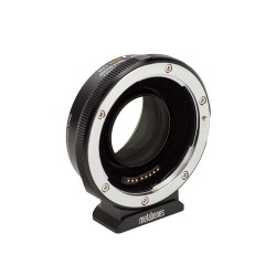 Metabones Speed Booster Ultra  für Canon EOS (T) bis FUJI X Mount