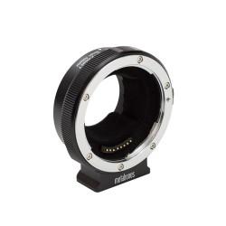 Adaptador Metabones de Canon-EF (T) a  montura FUJI X
