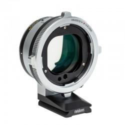 Metabones Speed Booster ULTRA Hasselblad V Objektiv zu Fujifilm G Mount (GFX) CINE