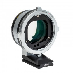 Speed Booster ULTRA  CINE  de Objetivos Hasselblad V a Fujifilm GFX