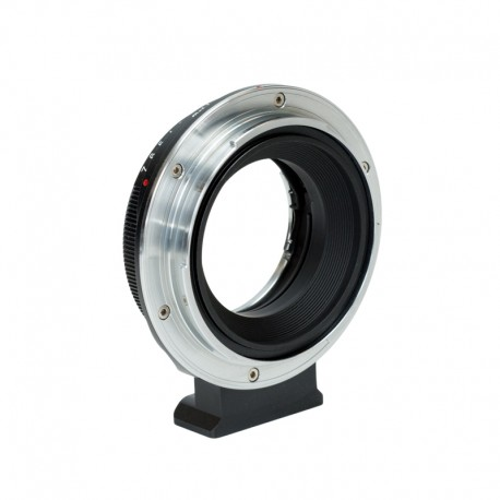 Metabones Nikon G Lens to Fuji G-mount Adapter (GFX)
