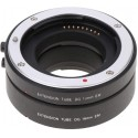 AF Extension tubes for EOS-M
