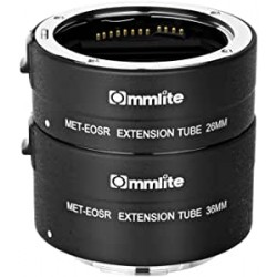 Commlite Extension tubes AF for Canon EOS-R