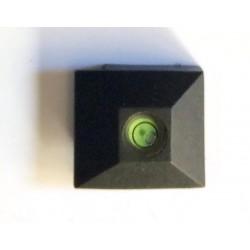 Nivel de burbuja para zócalo de flash tipo Minolta/Sony-A
