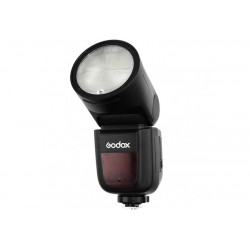 Godox V1 round head flash Nikon