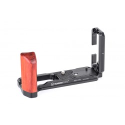 Sunwayfoto PFL-XT4  L-bracket for Fujifilm X-T4 Camera