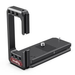 Soporte tipo L Smallrig especifico para Canon EOS R5 y R6