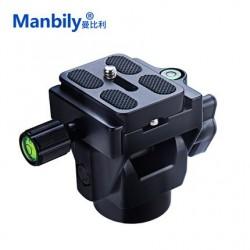 Manbily M-12 Einbeinstativkopf