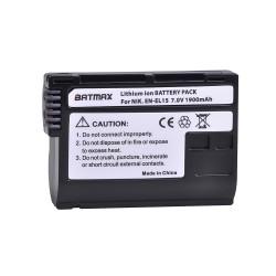 Kompatible Batterie Nikon  EN-EL15