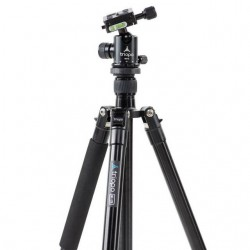 Triopo Tripod kit MT-128+ NB-1S ball-head