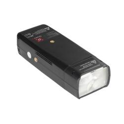 Kit Flash Quadralite Reporter-200 TTL