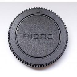 Tapa cuerpo montura micro-4/3