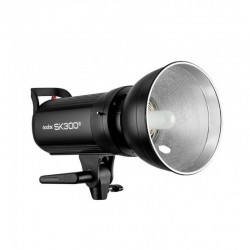 Studioblitz Godox SK300II