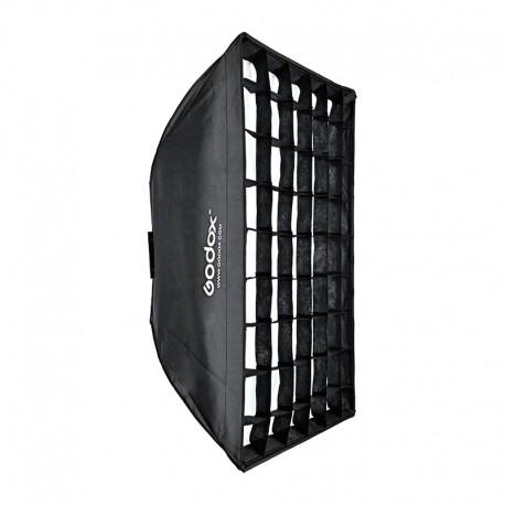 Godox SB-FW6090 Softbox with Grid 60x90cm