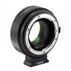 MB_EPEF-FG-BT1  Metabones  Canon EF Lens to Fuji G-mount Expander 1.26x (GFX)
