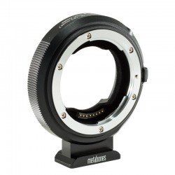 Adaptador Metabones de Canon-EF (T) a  montura FUJI  (GFX)  MB_EF-FG-BT1