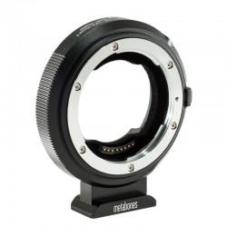 MB_EF-FG-BT1 Metabones Canon EF Objektiv auf Fuji G- mount T Smart Adapter (GFX)