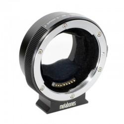 Adaptador Metabones de Objetivos Canon EF-T a Sony montura-E Mark V (MB_EF-E-BT5)