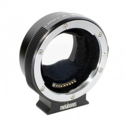 MB_EF-E-BT5  Metabones adapter for Canon EF-T lens to Sony E-mount MarK V