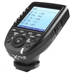 Disparador inalámbrico Godox XPro  para Sony