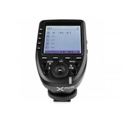 Disparador inalámbrico Godox XPro  para Nikon