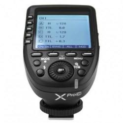 Disparador inalámbrico Godox XPro  para Canon